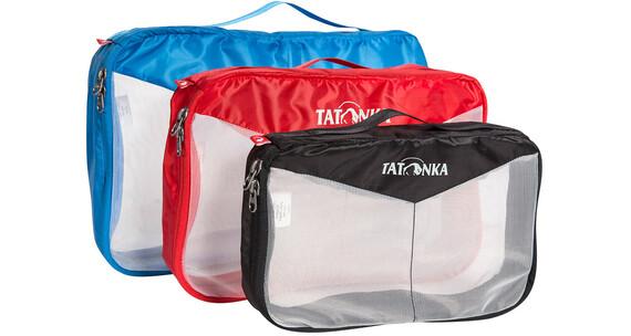 Tatonka Mesh Bag Set assorted